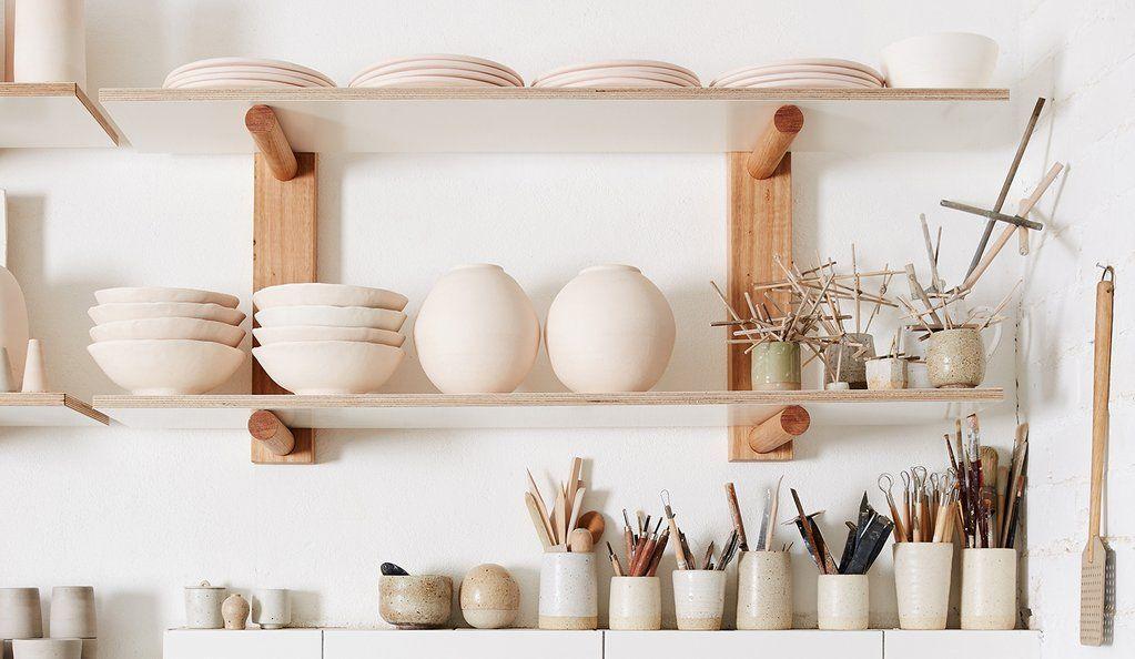 About wingnut co wingnut pottery studio hand built