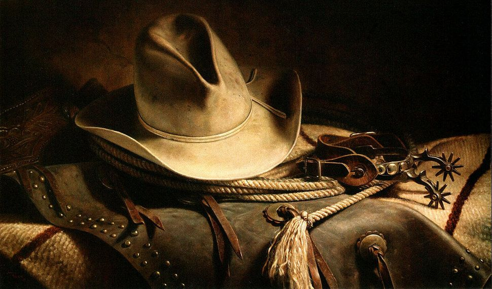 Country Western Wallpaper Cowboy Hats Cowboy Cowboy And Cowgirl