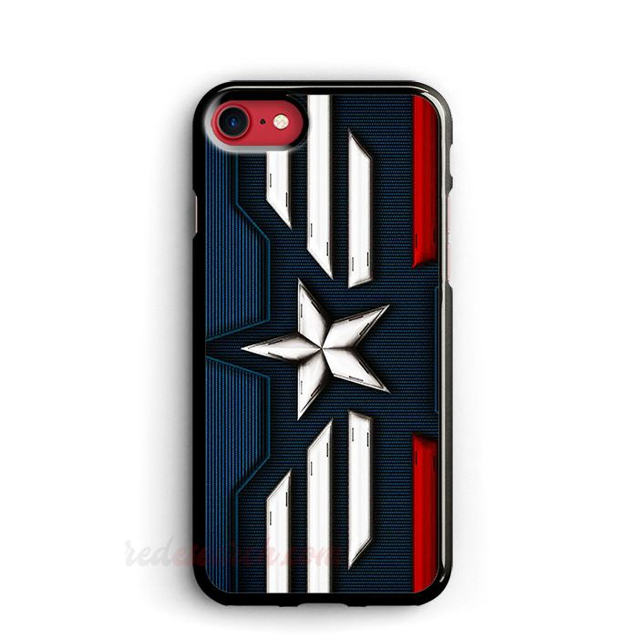 Cheap The Winter Soldier Captain America Symbol Cases For Iphone Buy