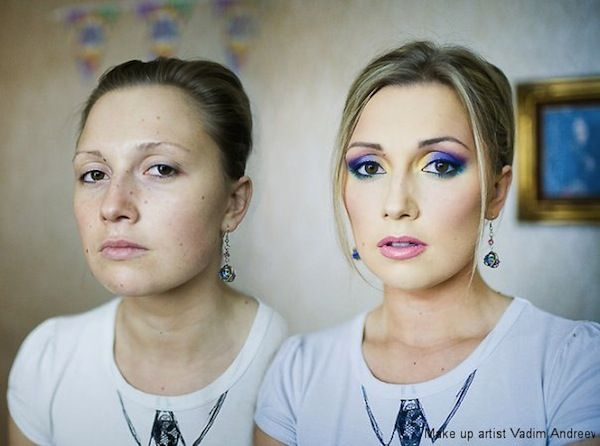 8 Miracle Makeup Lessons Every Woman Must Learn from Vadim Andreev ...