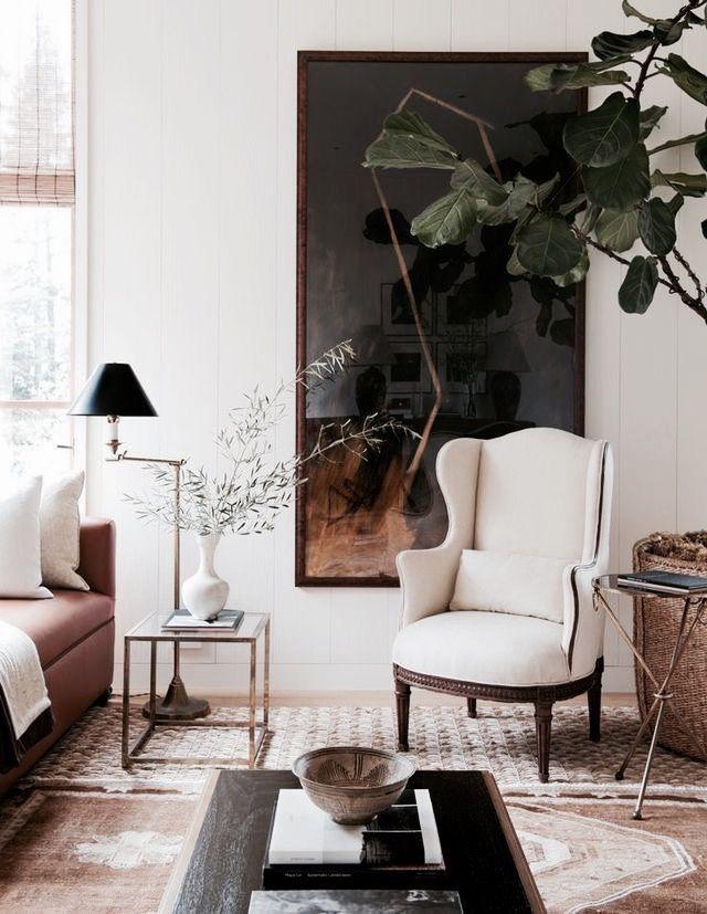 Die besten 25+ Modernes herrenhaus interieur Ideen auf Pinterest - industrieller schick interieur moderner wohnung