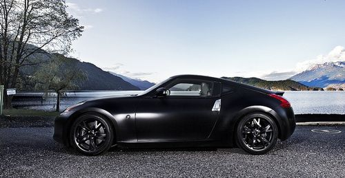 Nissan 350z 2015 >> 2015 Nissan Nismo 370z Black Google Search The Nissan