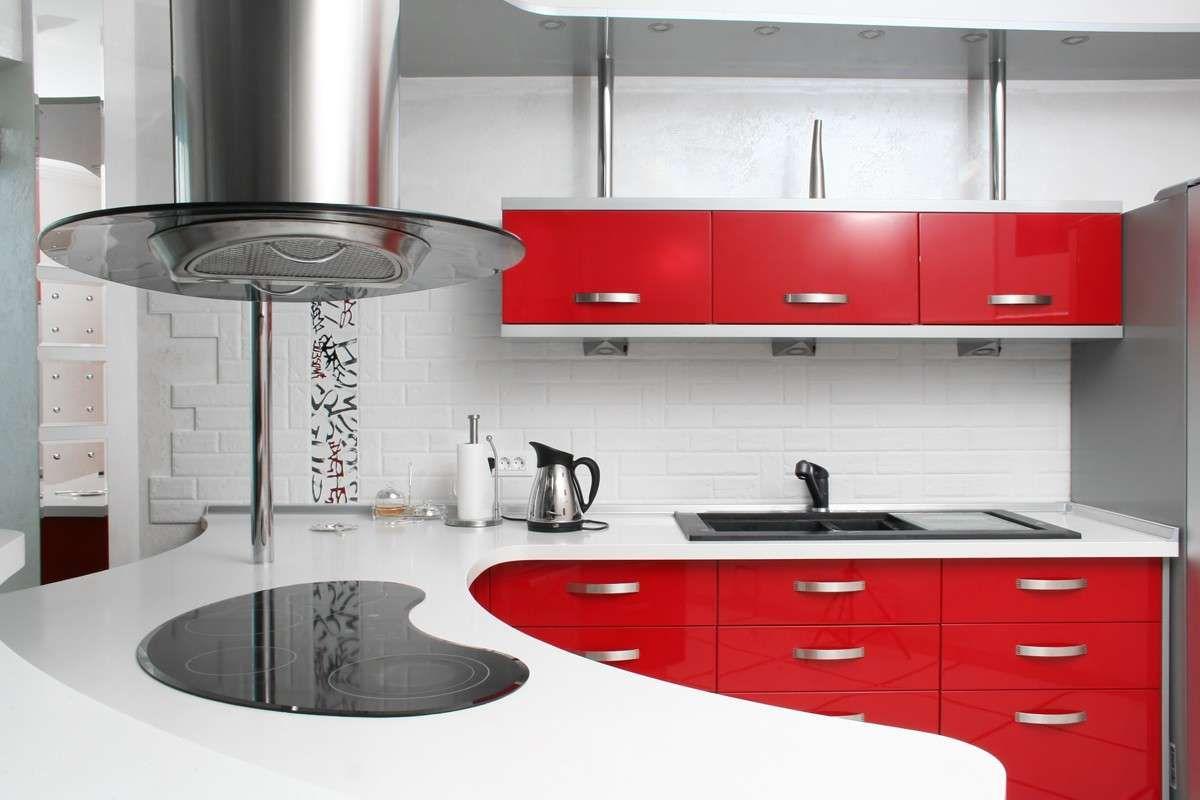 diseno-cocina-italiana | Ideas decoración de cocinas | Pinterest ...