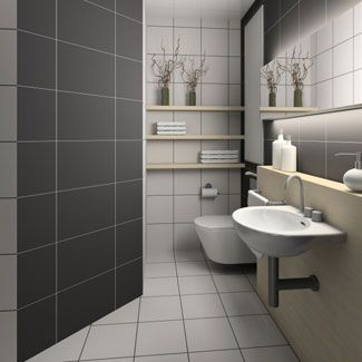 ensuite design ideas for small spaces - Google Search | Bathroom ...