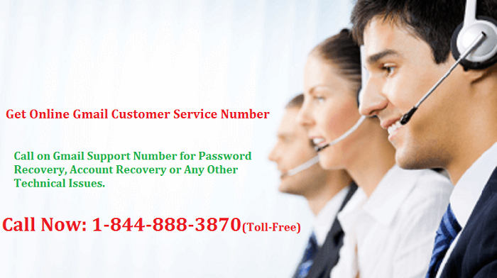 Get technical support for your gmail account if you are