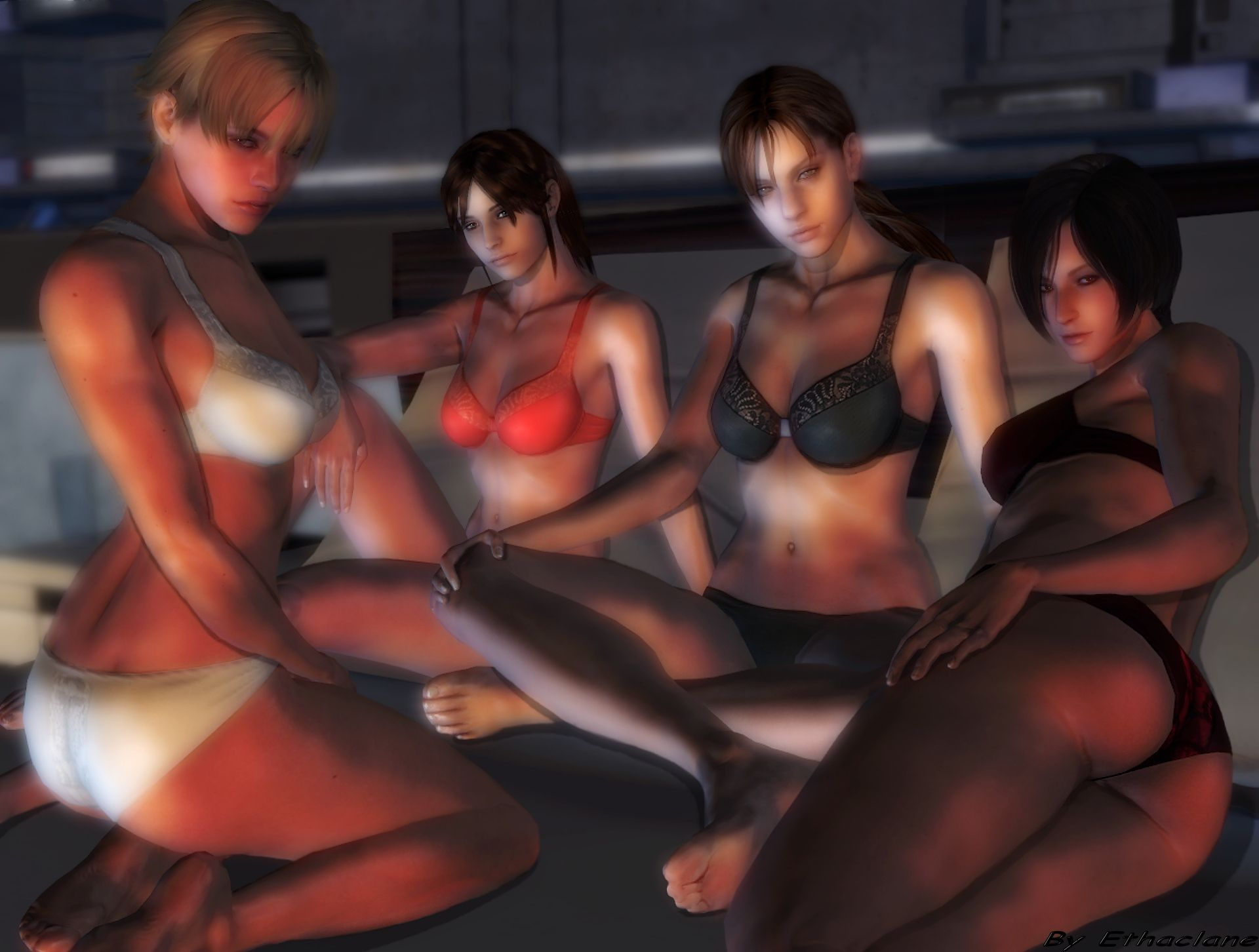 sherry sex game
