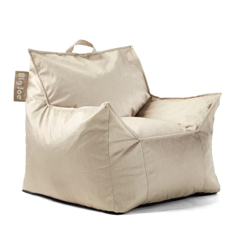 Comfort Research Big Joe Small Bean Bag Chair & Lounger