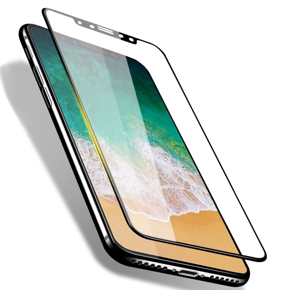 Uptab Iphone X Screen Protector Tempered Glass Screen Iphone 6s