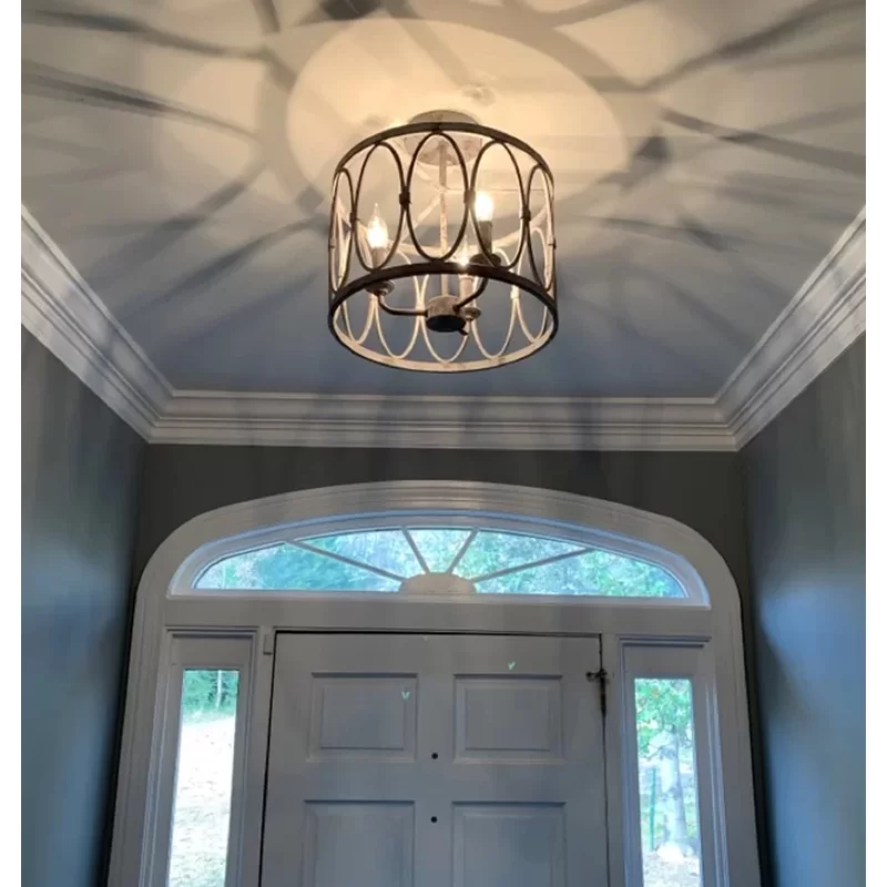 Pin By Browning Frazier On Lights In 2021 Semi Flush Ceiling Lights Semi Flush Mount Lighting Flush Mount Lighting