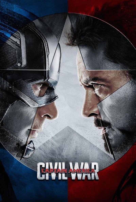 Captain America Civil War Online Anschauen