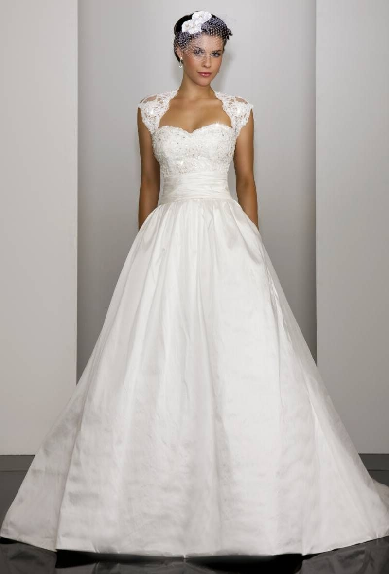 Strapless Wedding Dress For Broad Shoulders Ball Gown Skirt Wedding Dresses Bridal Gowns