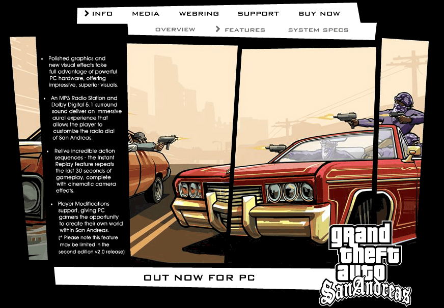 GTA san andreas free download pc game full version for