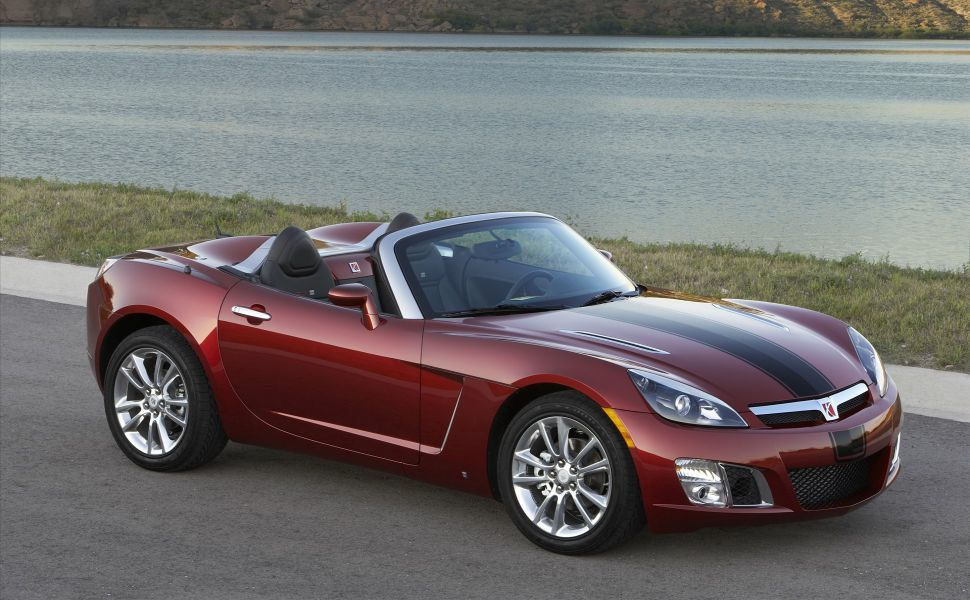 Nice Saturn Sky Voiture 1920x1200 Wallpaper60878 (970×600) | Voitures |  Pinterest