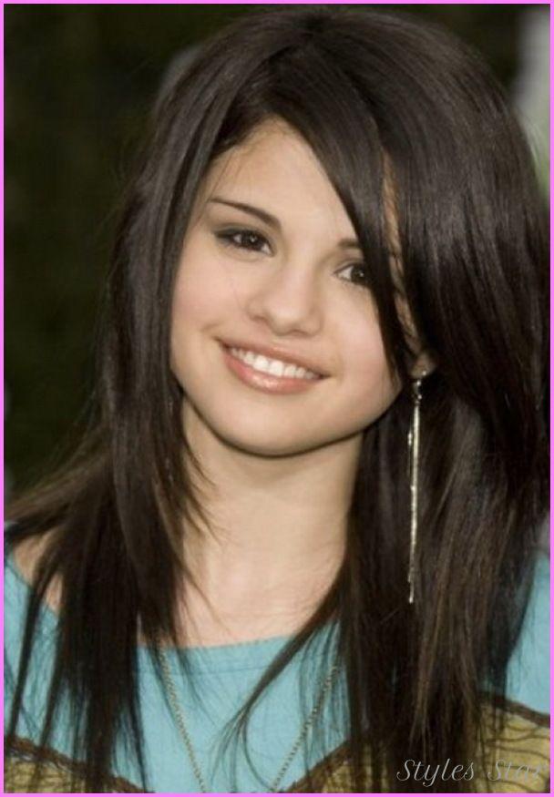 Nice Cute Girl Haircuts For Medium Hair Haircut Pinterest Girl