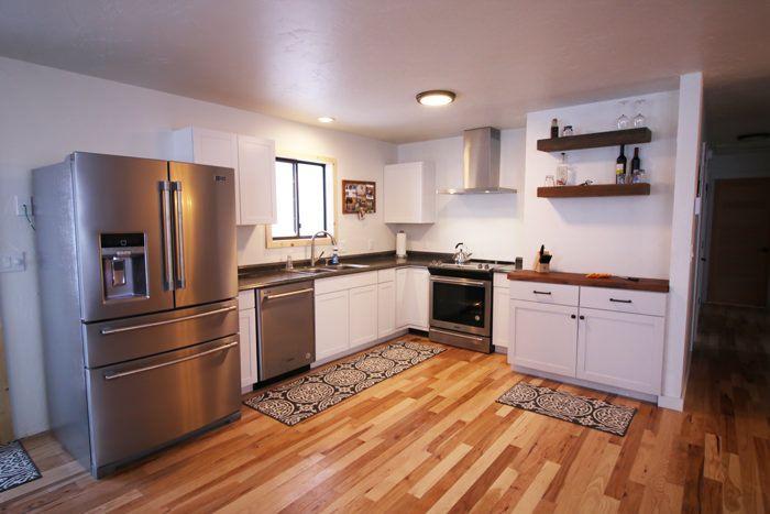48 DIY Kitchen Cabinet Plans [Free Blueprints DIY Kitchen Cabinet New Spruce Up Kitchen Cabinets