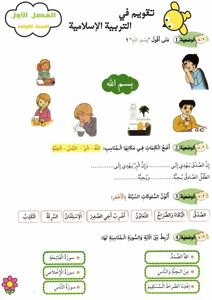 Pin By Zolaracha On Education Arabic Alphabet For Kids Islamic Books For Kids Islamic Kids Activities