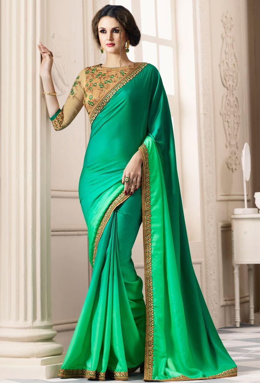 2b669b98ee3b #partywear k Designer #Partywear Saree #Silk #sale #Dress #sari #indian # Saree #nikvik #usa #designer #australia #canada #silksaree #saris
