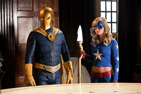 Dr fate. Star girl. Smallville | Smallville, Britt irvin, Star girl
