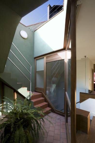 Flores & Prat - Casa Providencia