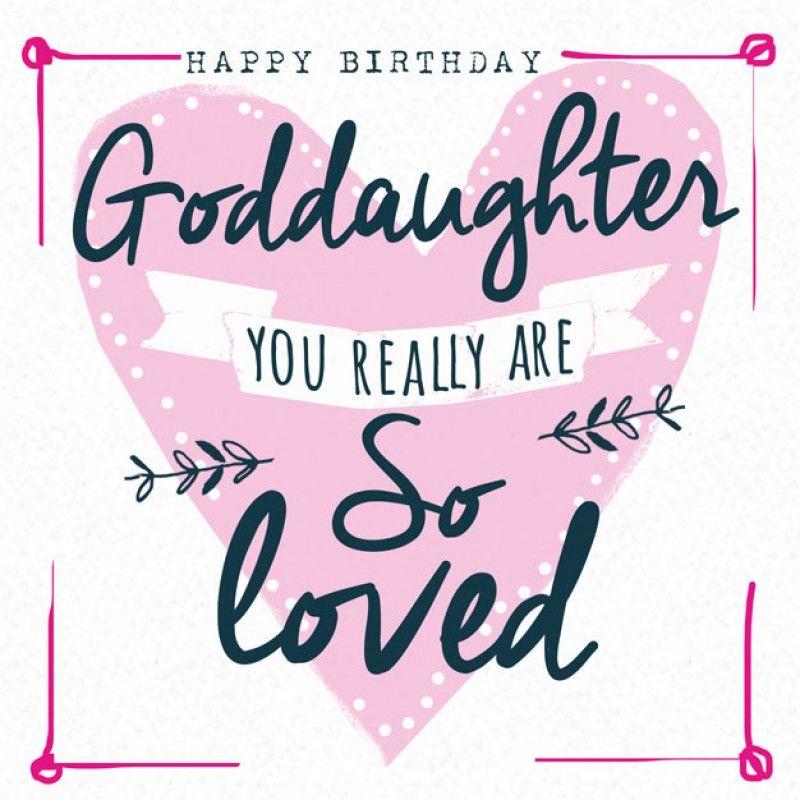 Goddaughter Quotes, Happy Birthday Prayer
