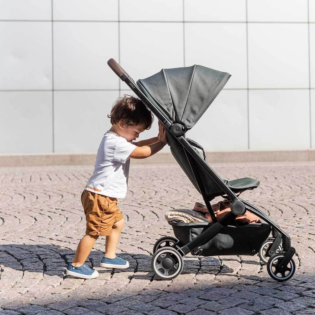 Joolz Aer Pushchair Mighty Green in 2020 Pushchair