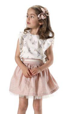 Girls Shop– Girls Designer Clothing - Marie Chantal UK- ADORABLE!