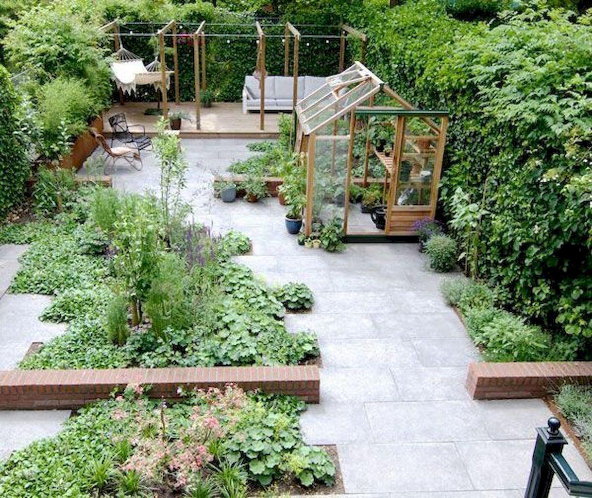 Urban Garden Design, Garden