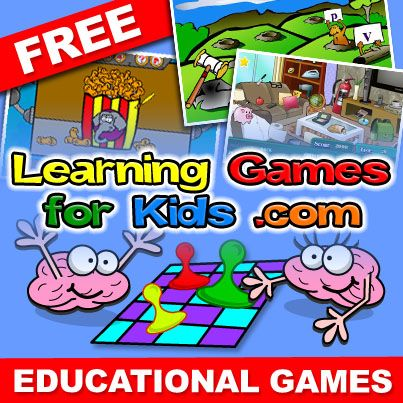 These Online Learning Games And Songs For Kids Are Fun Teach