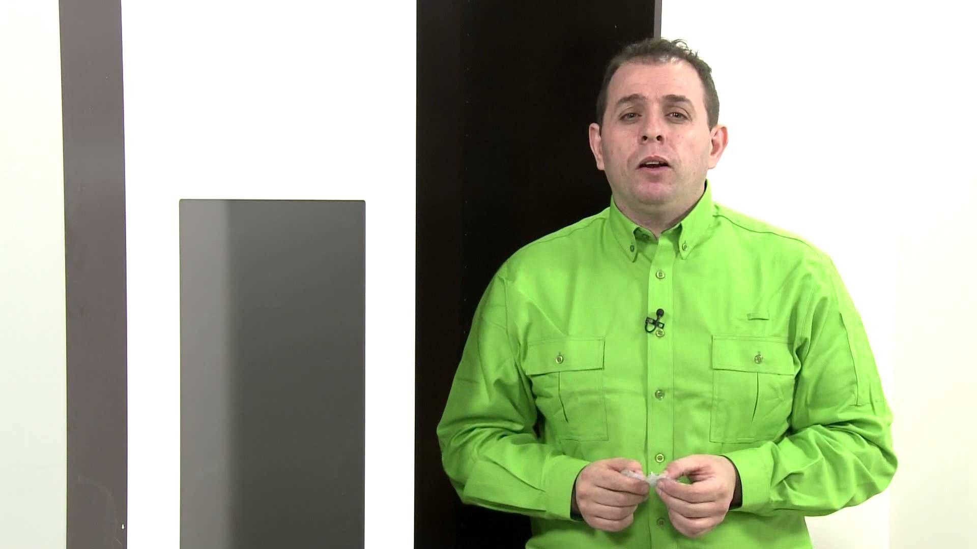 Cómo Instalar Puertas Plegables De Armario (Leroy Merlin)