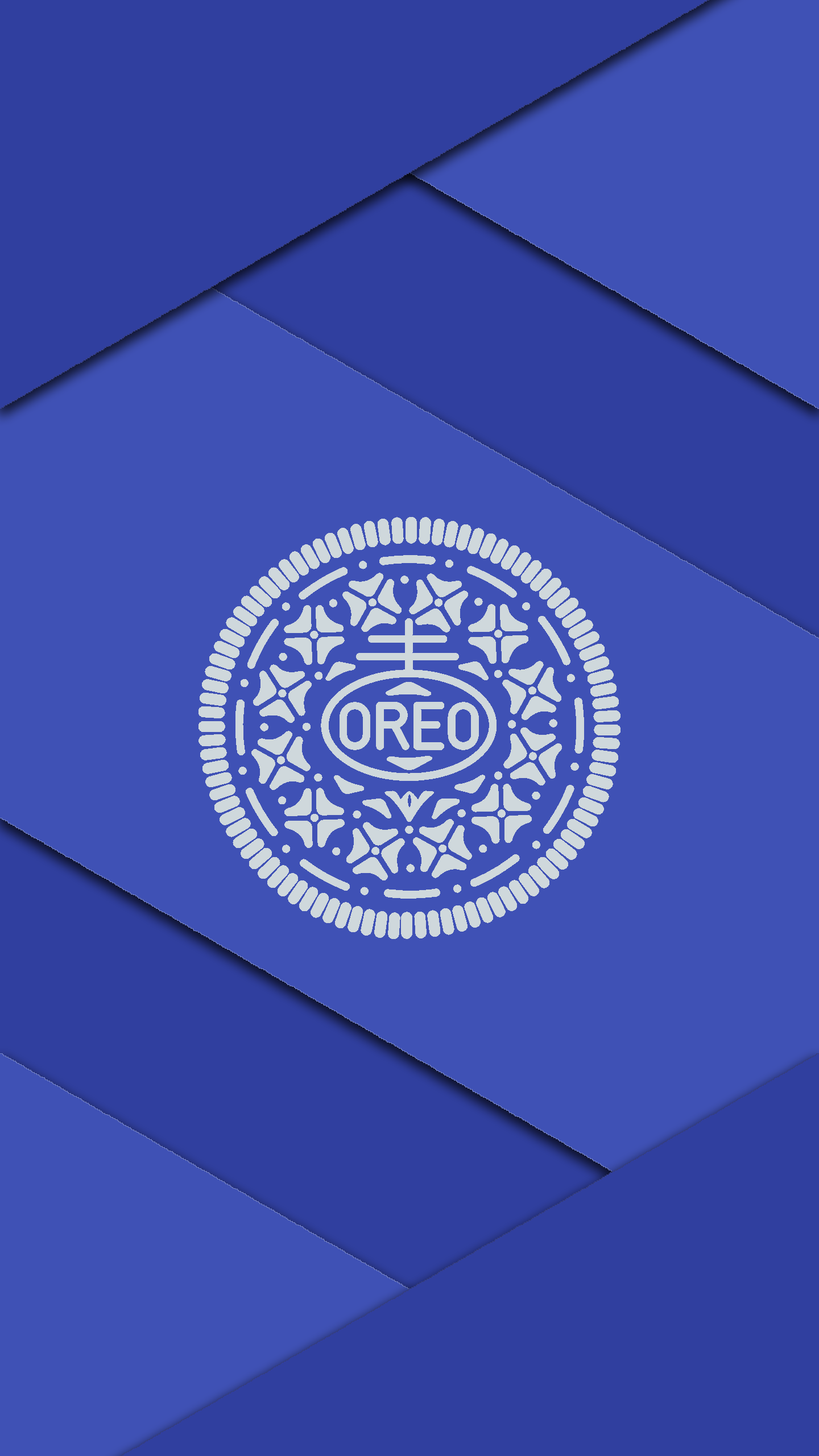 Redditor creates a bunch of neat Android Oreo-themed material