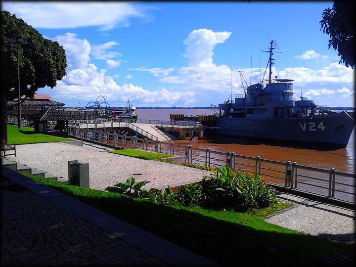 Forte do Castelo (Belém Pará - Brasil)