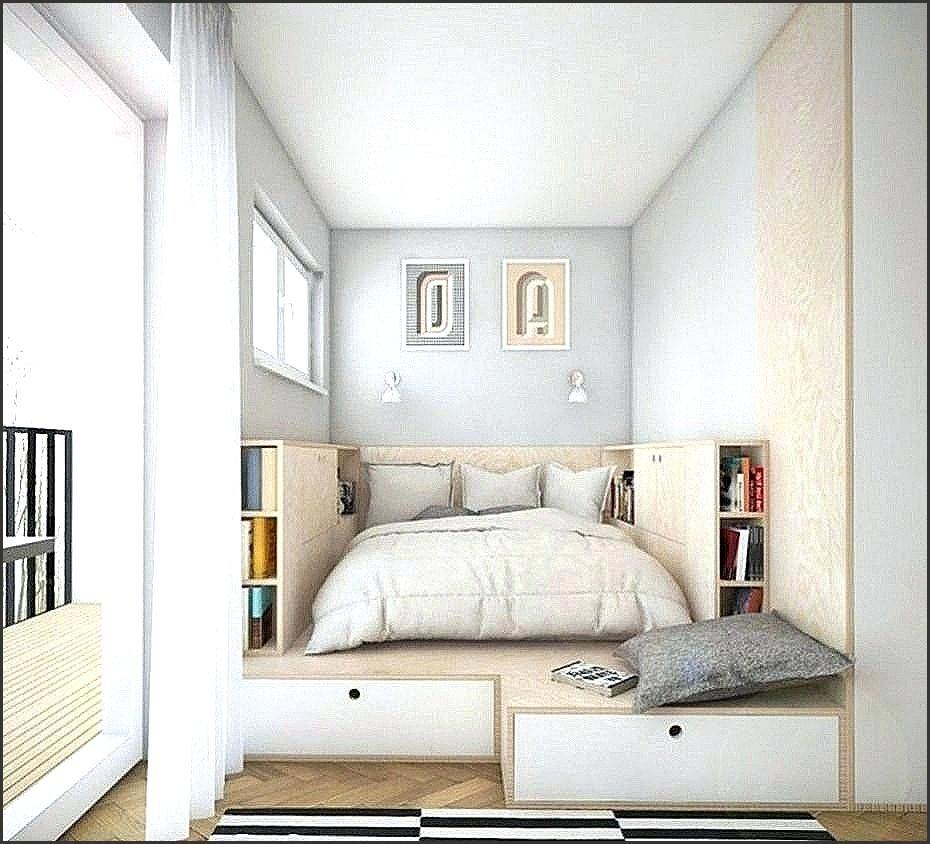 Kleines Schlafzimmer Einrichten Grundriss
