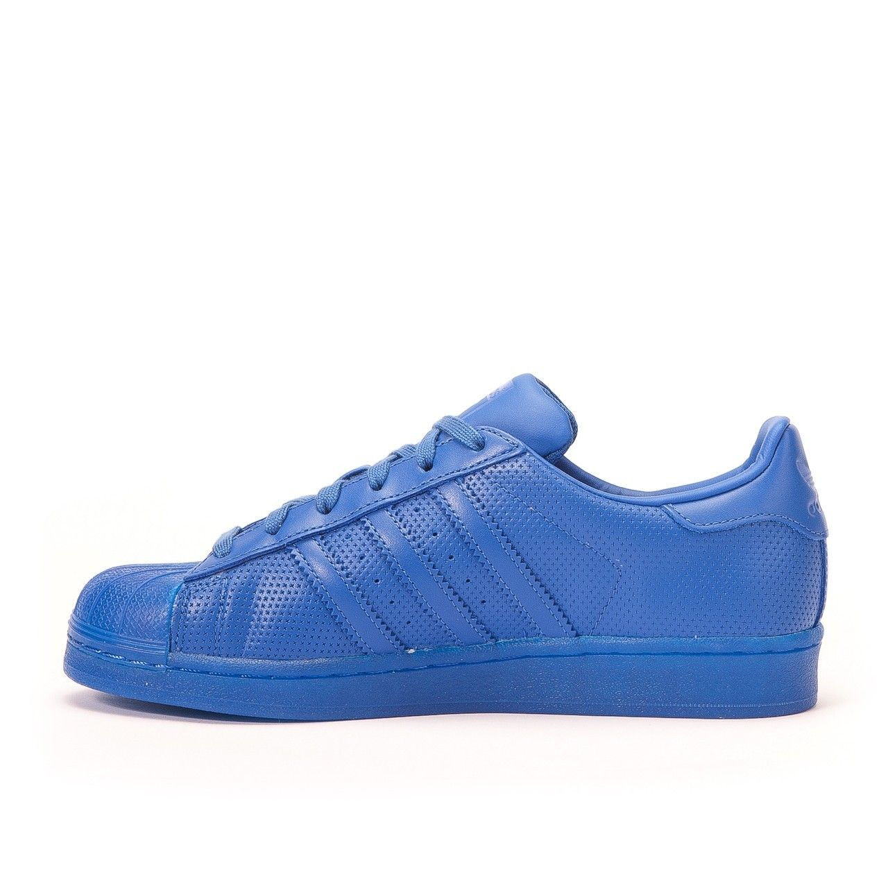 84c3539ce adidas Originals Superstar Adicolor EQT Blue Limited Edition S80327 ...