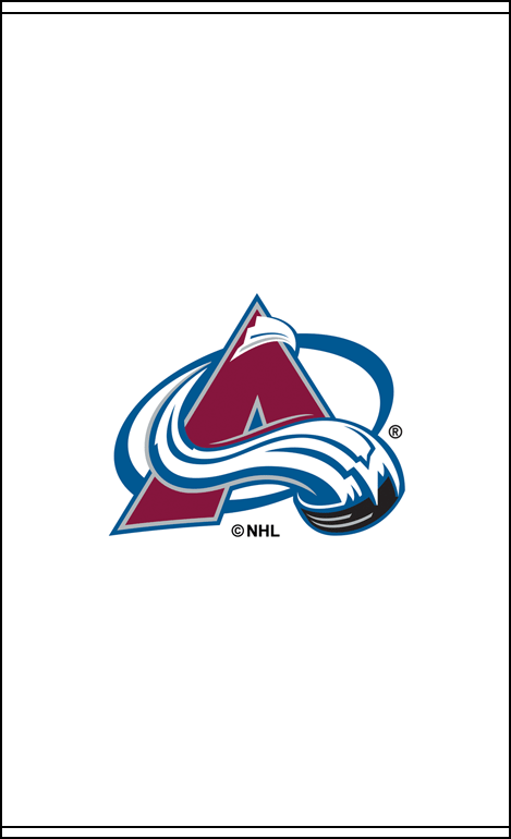 Living In Colorado Is Always Beautiful But It S Even More Beautiful For Colorado Avalanche Fans Now Sportyshades It He Colorado Avalanche Avalanche Colorado