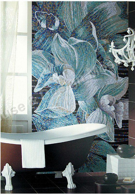 Vind meer wallpapers informatie over Mural Wall Art Design