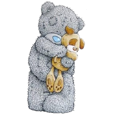 Tatty Teddy Clip Art | Tatty Teddy Bear Baby Clip Art ...