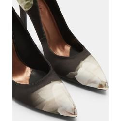 Photo of Printed Heeled Pumps Ted BakerTed Baker
