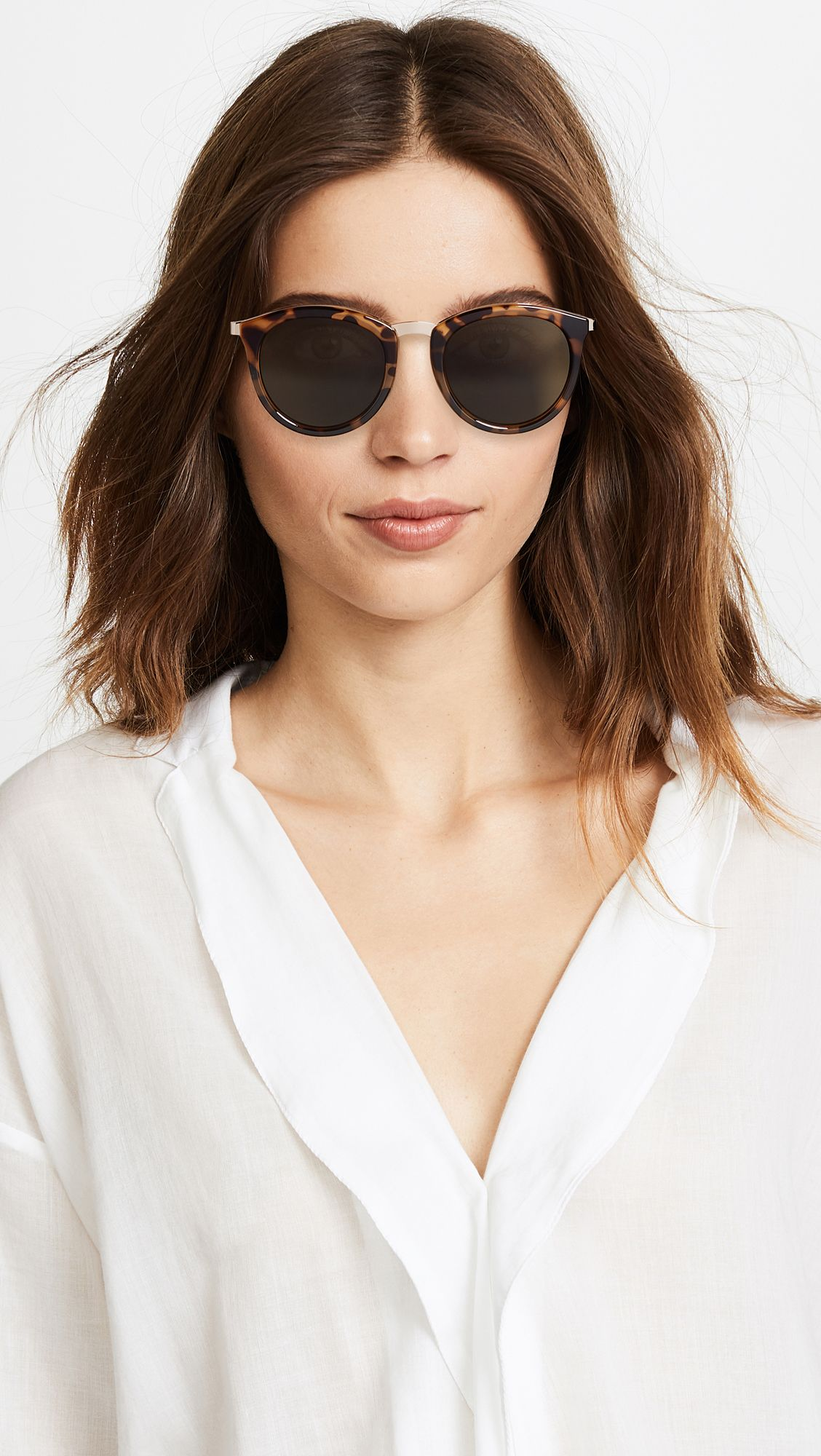21b989d83d7d3 Le Specs No Smirking Sunglasses   SHOPBOP SAVE UP TO 25% Use Code  GOBIG18
