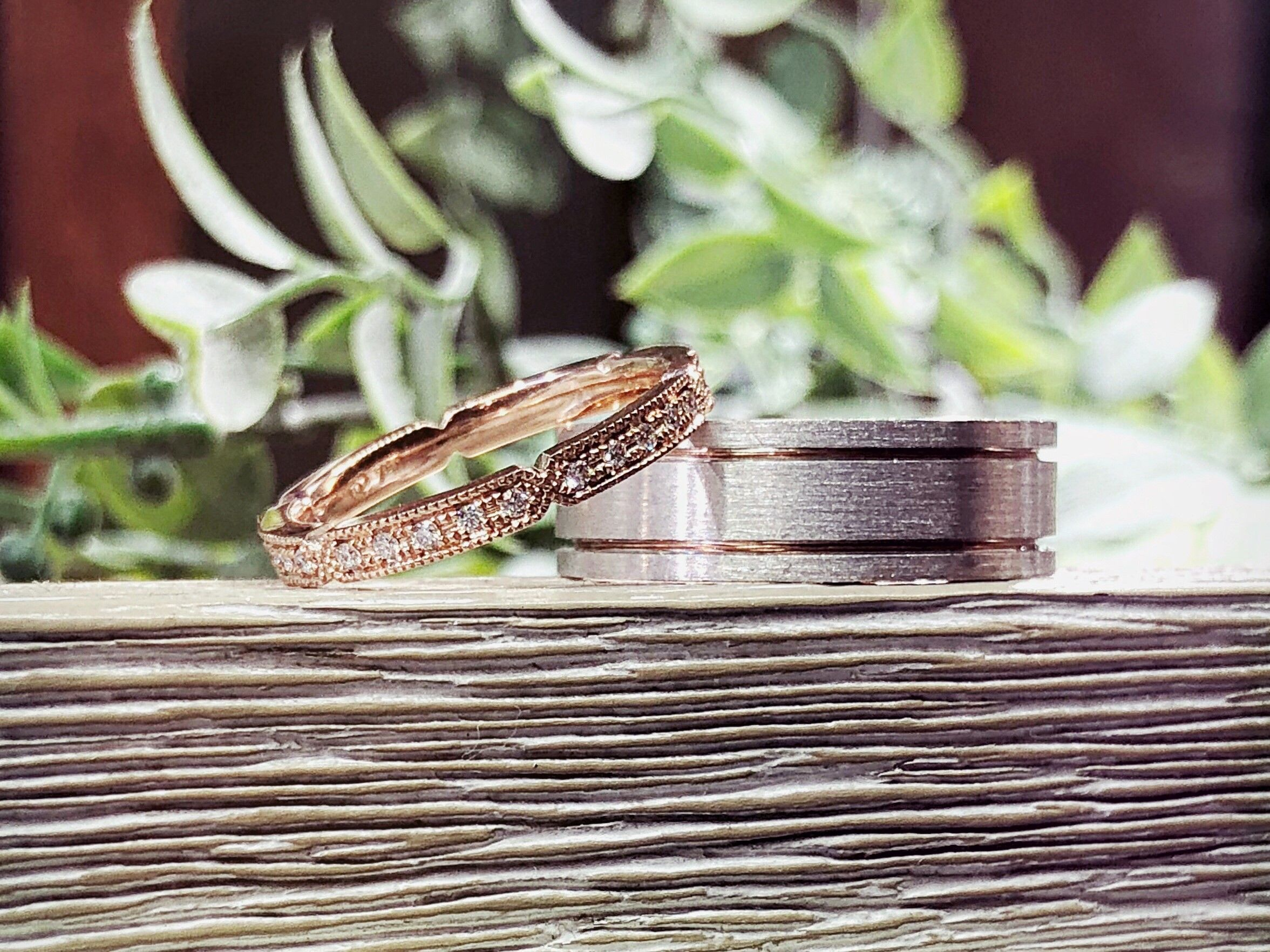 The 6 Best Things to DIY for Your Wedding Eternity ring