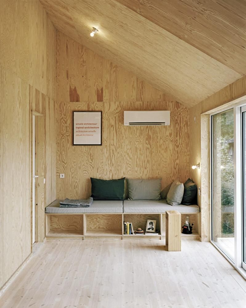 Enkelt\u003d | the insider | Pinterest | Plywood