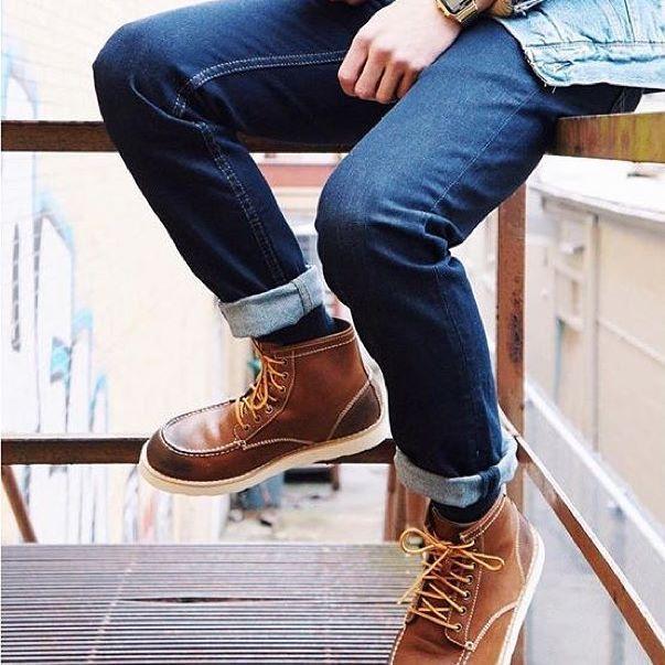 Eastland Shoe (@eastland_shoe) • Instagram photos and videos. Eastland ShoesNew  England StyleMenMan ...