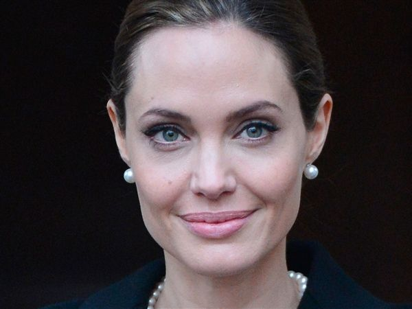 Angelina Jolie: I had double mastectomy because of high breast cancer risk
