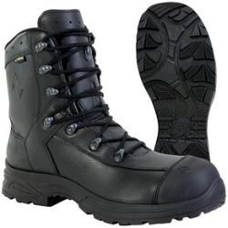 Photo of Haix® unisex safety boots Airpower Xr21 S3 black size 43Büroshop24.de