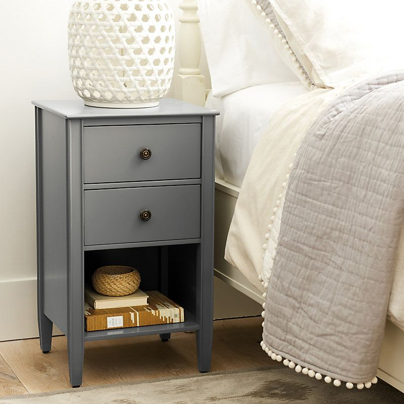 Sidney Narrow Side Table In 2020 With Images Narrow Side Table