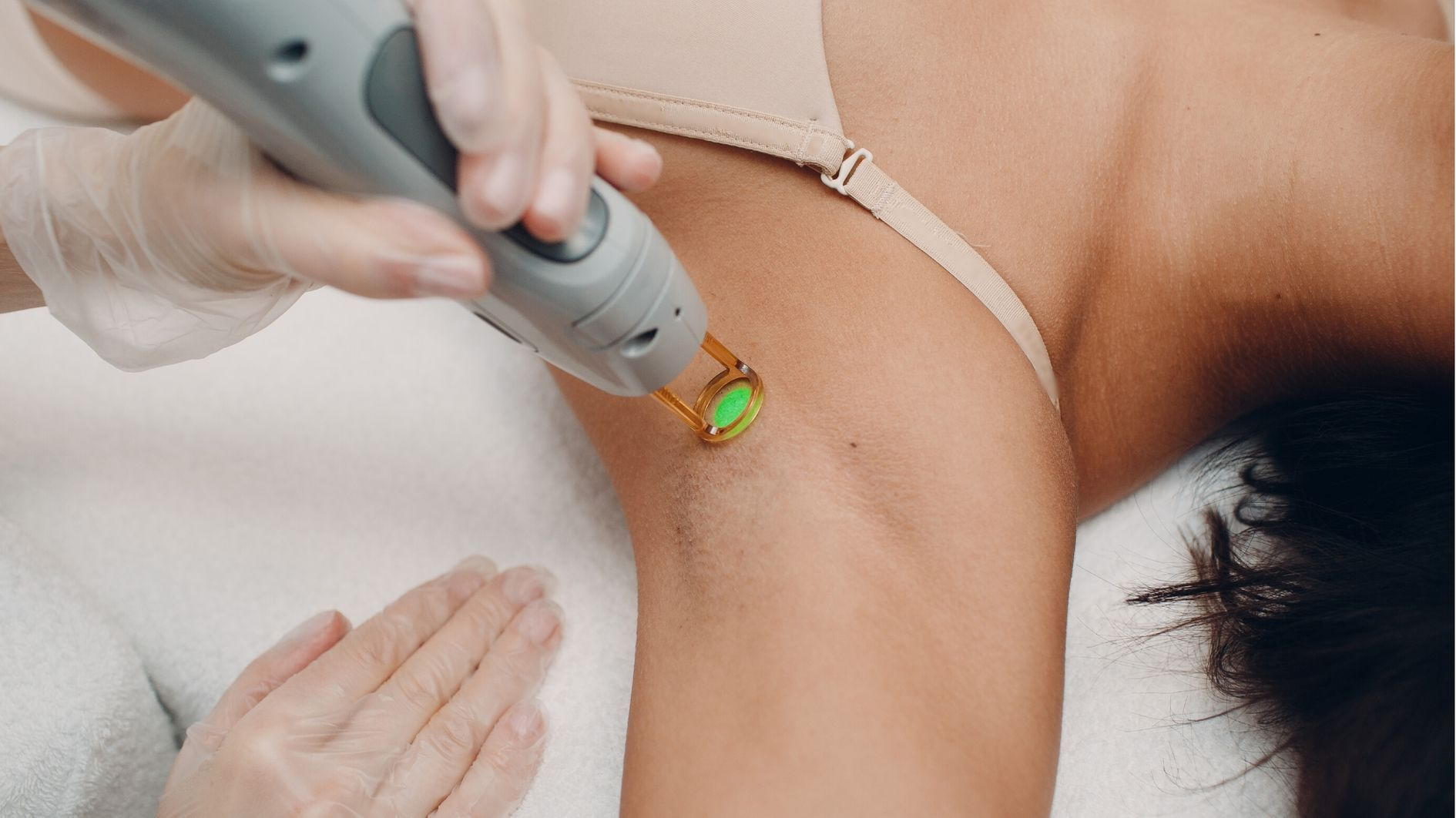 Is Laser Hair Removal Painful  In 2020