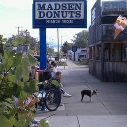 Photo of Madsen Donuts - Geneva, OH, United States