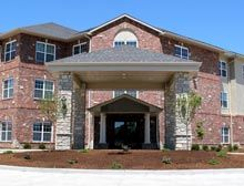1 and 2 Bedroom Apartments Available! Rates:   1 Bedroom $460  2 bedroom $550  Twin Oaks at Stone Ridge pays water, sewer and trash. Resident