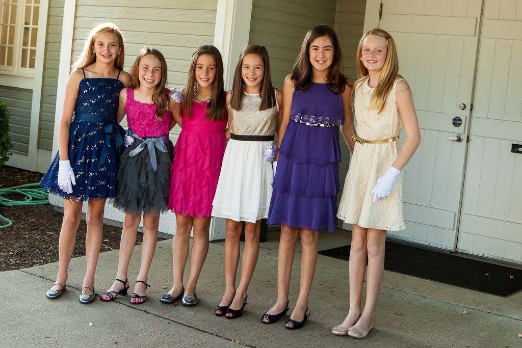 1b0005a71aa Girls semi formal attire