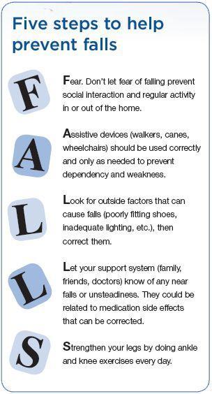 Tips Nurses Joint Commission