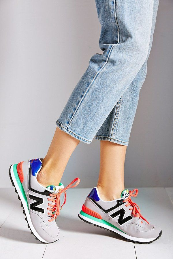chaussure new balance femme swag